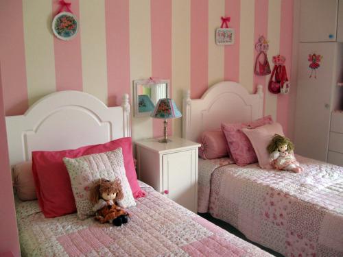Decoracao Para Quarto Infantil Duplo ~ Segue algumas sugest?es de lindos quartos para todos os gostos
