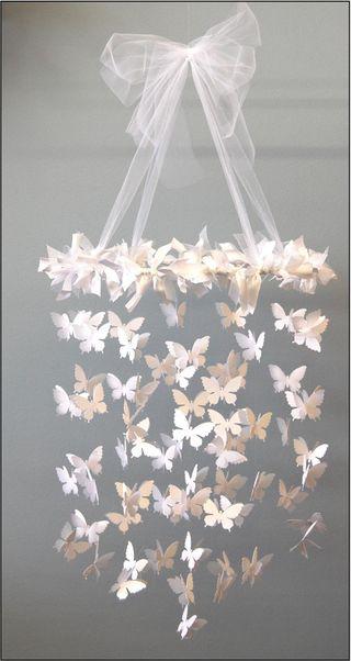 quarto bebe tema jardim:decoração quarto bebe borboletas – Bebe-À-Porter