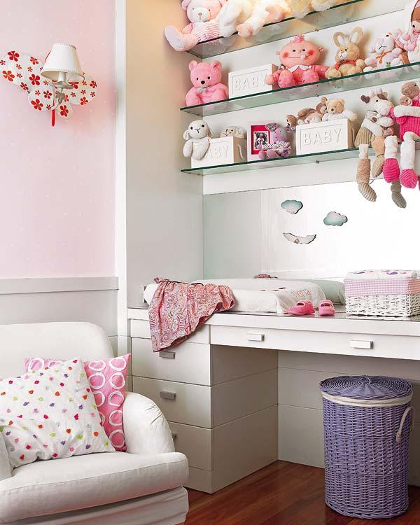 decoração quarto em BH – BebeÀPorter
